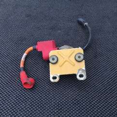 Semi Trailer Wiring Diagram Us Printable Cell Used Solenoid Block Heater Assembly For Caterpillar C7 Engine Sale | Phoenix, Az 14713 ...