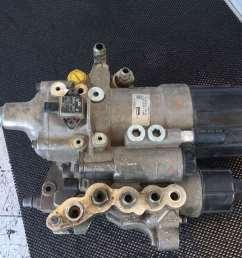 used fuel filter assembly with fuel cooler for detroit dd15 for sale phoenix az 50927 mylittlesalesman com [ 1024 x 768 Pixel ]