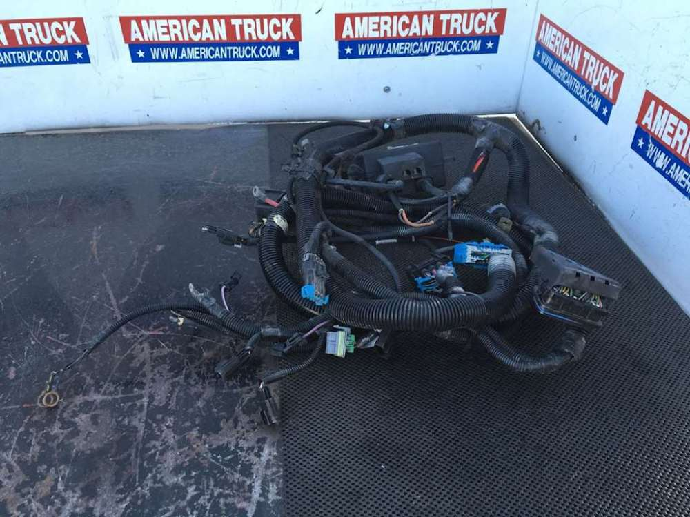 medium resolution of cat 3126b fuel injector wiring harness wiring diagram forwardcat 3126 engine wiring harness used description wiring