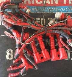 used wiring harness for a cummins isx engine for sale phoenix az 34774 mylittlesalesman com [ 1024 x 768 Pixel ]