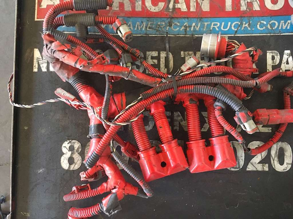 hight resolution of used wiring harness for a cummins isx engine for sale phoenix az 34774 mylittlesalesman com