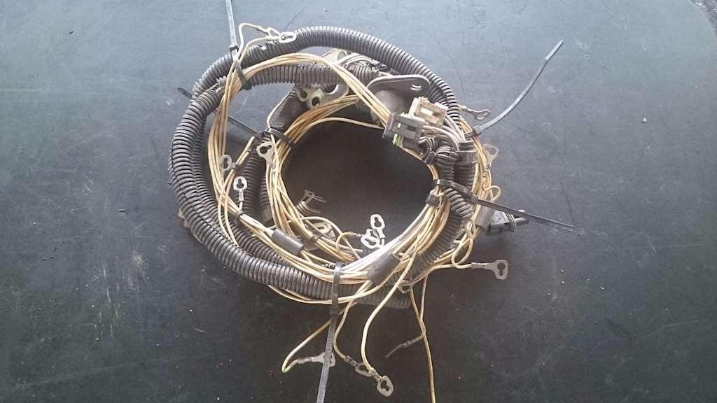 detroit 60 series wiring diagram electrical circuit electrical