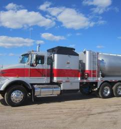 2008 kenworth t800 oil field truck [ 1024 x 768 Pixel ]