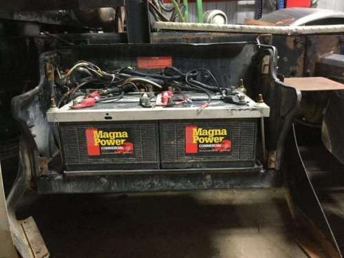 small resolution of 1996 kenworth t600 battery box for sale des moines ia 24550661 truck camper wiring diagram kenworth truck battery wiring