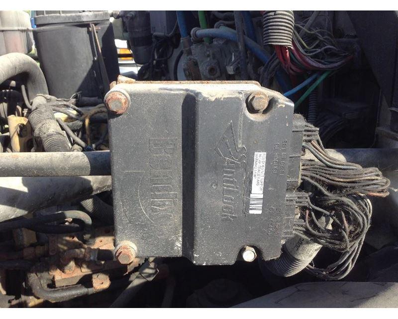 international prostar wiring diagram hand innervation 2002 chevrolet c7500 brake control module (abs) for sale | spencer, ia f669634 ...