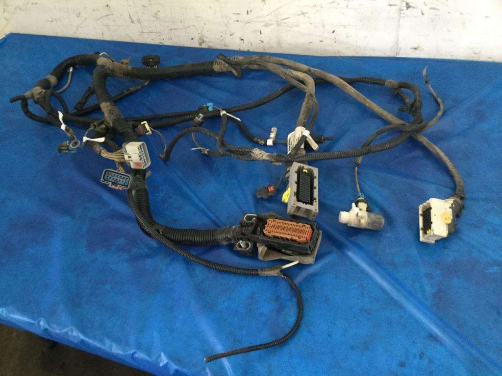 357 Peterbilt Wiring Diagram 2015 Peterbilt 579 Cab Wiring Harness For Sale Sioux