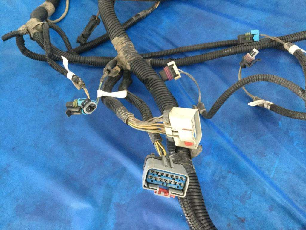 Truck Engine Wiring Harness Kits Wiring Resource Guide