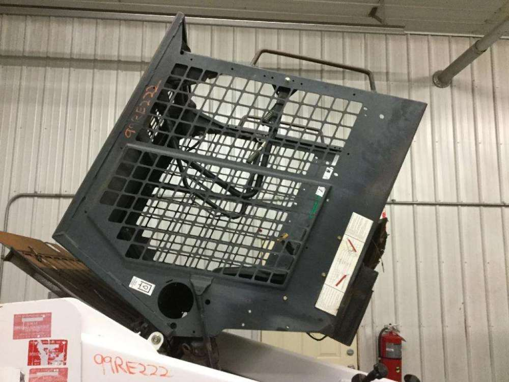 medium resolution of cabs equipment bobcat 863 8482162 1999 bobcat 863 cab for sale spencer wiring harness