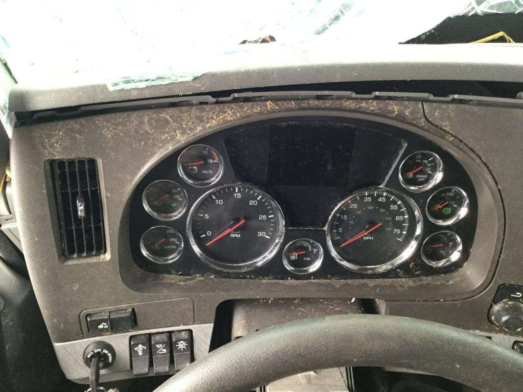 hight resolution of 2017 kenworth t880 dash panel