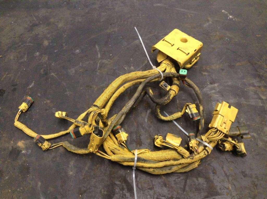 Cat Engine Wiring Diagram Further Caterpillar C15 Cat Engine Wiring
