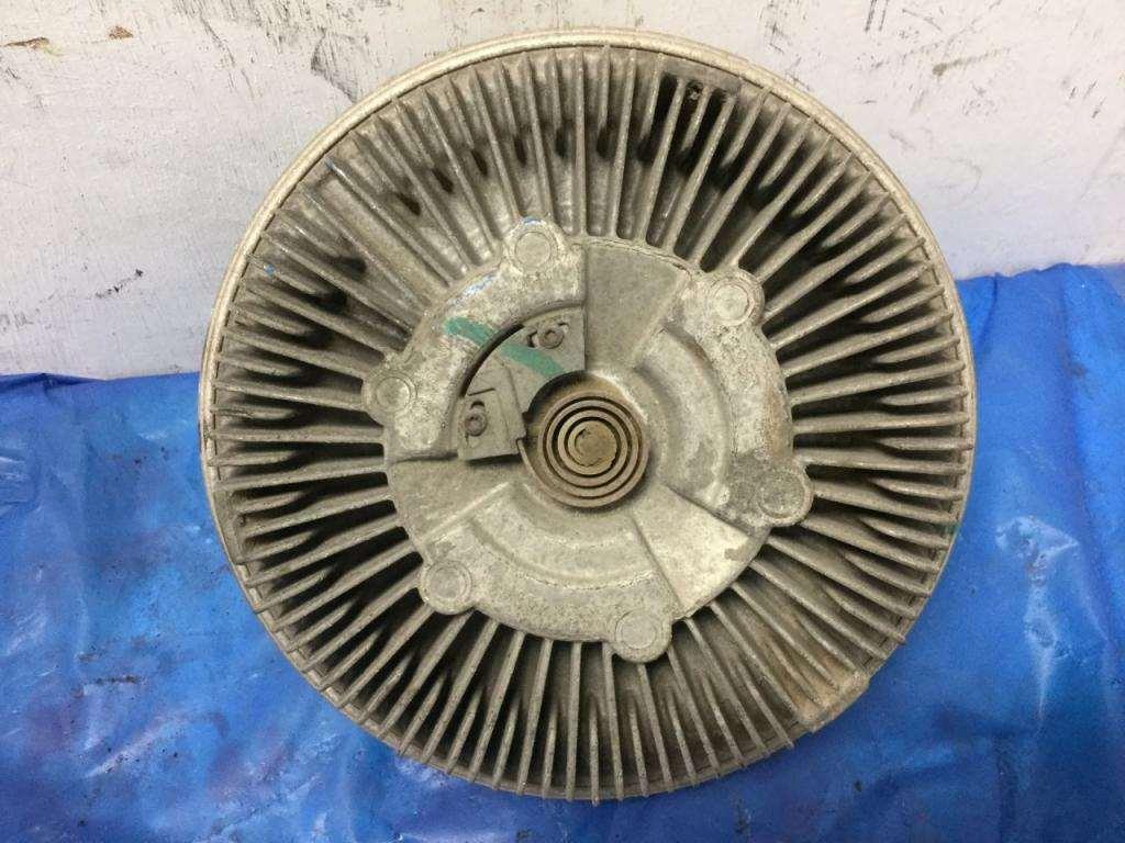 hight resolution of 2005 cummins b5 9 fan clutch for a ford f650