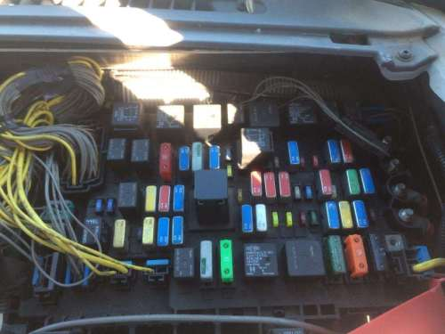 small resolution of 2006 freightliner century class 120 fuse box for a 2011 freightliner business class m2 fuse box