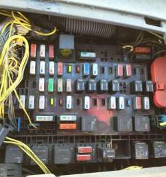 fl60 fuse box diagram wiring diagram for you 1997 freightliner fl60 fuse box [ 1024 x 768 Pixel ]