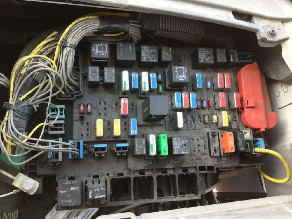 medium resolution of freightliner columbia fuse box blog wiring diagram 2006 freightliner columbia fuse panel diagram