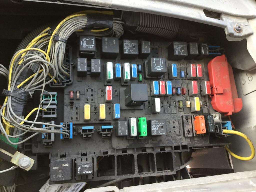 hight resolution of freightliner columbia fuse box blog wiring diagram 2006 freightliner columbia fuse panel diagram