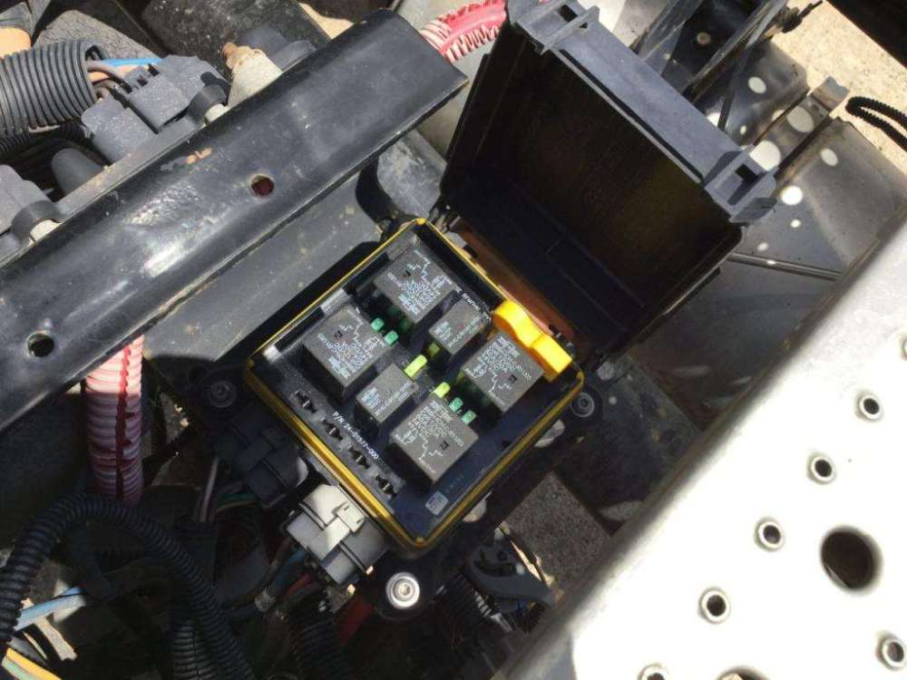 medium resolution of 2008 freightliner m2 106 fuse box for sale 243 000 miles
