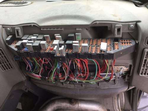 small resolution of international prostar fuse box location wiring diagram paper fuse box located mitsubishi pajero fuse box locate