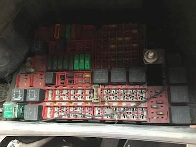 For A 1994 T800 Kenworth Fuse Box Diagram - Wiring Schematics