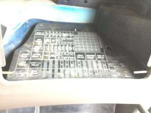 Kenworth T680 Fuse Box | Wiring Library
