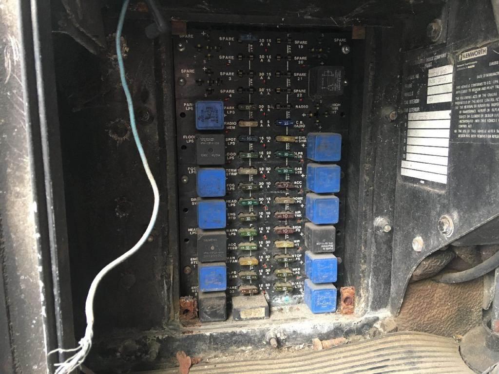 hight resolution of 2005 kenworth fuse box wiring library rh 17 mml partners de 2007 kenworth t600 2005 kenworth t600 fuse panel diagram