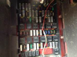 Kenworth T660 Fuse Boxes & Panels For Sale