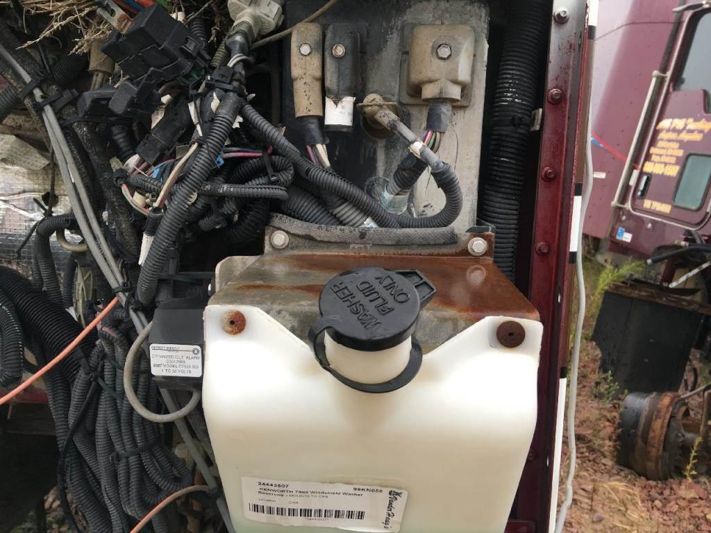 Kenworth T 800 Wiring Schematic Caroldoey