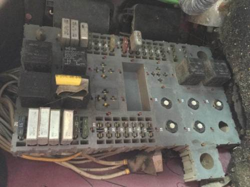 small resolution of 2000 peterbilt 379 fuse box