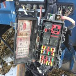 Peterbilt Fuse Panel Diagram 1982 Chevy Truck Headlight Wiring 2012 386 Box For Sale Spencer Ia
