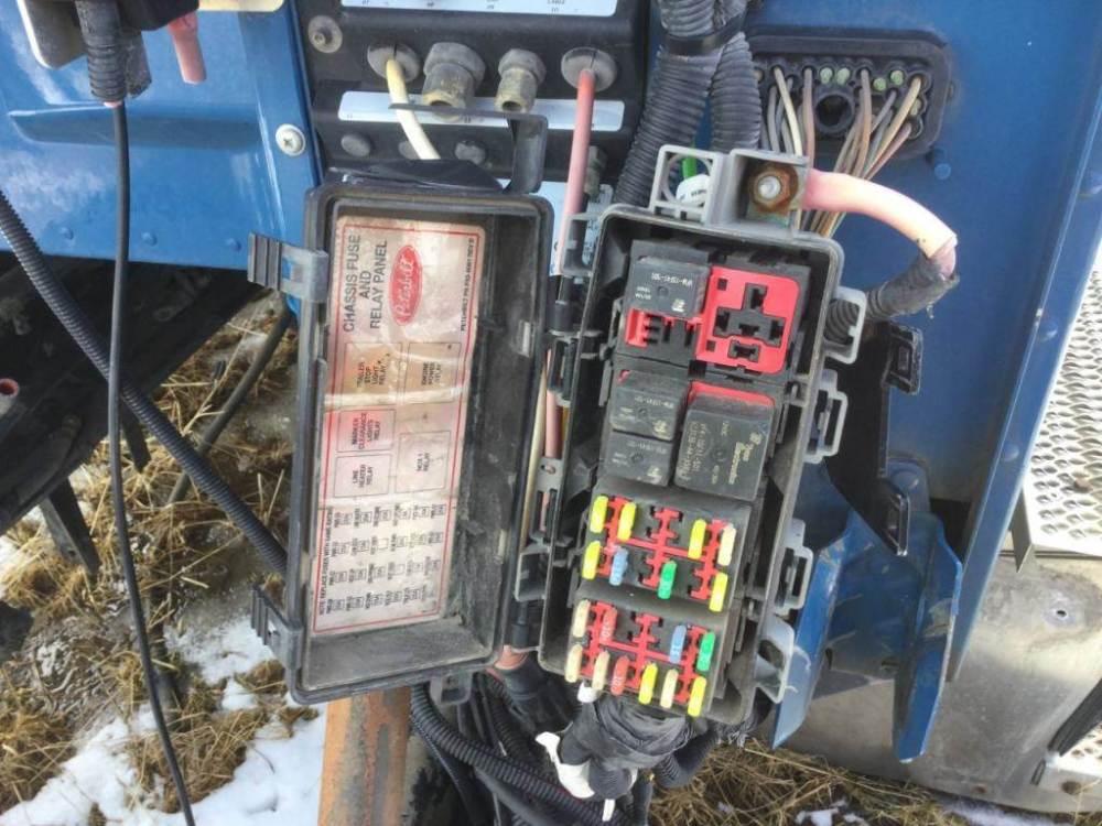 medium resolution of 2011 peterbilt 386 fuse diagram wiring diagram toolbox 2011 peterbilt wiring diagram
