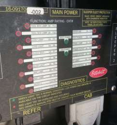 peterbilt fuse box light wiring diagram for you 2003 peterbilt 387 fuse box for sale spencer [ 1024 x 768 Pixel ]