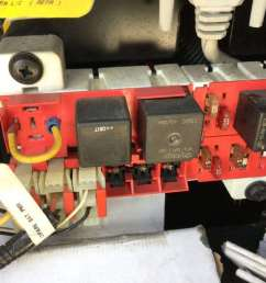 2009 peterbilt 387 fuse box for sale spencer ia 24594952 2006 peterbilt 387 fuse box [ 1024 x 768 Pixel ]
