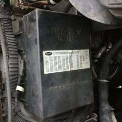 Peterbilt Fuse Panel Diagram Pioneer Parking Brake Bypass Wiring 387 Box Location 31 Images