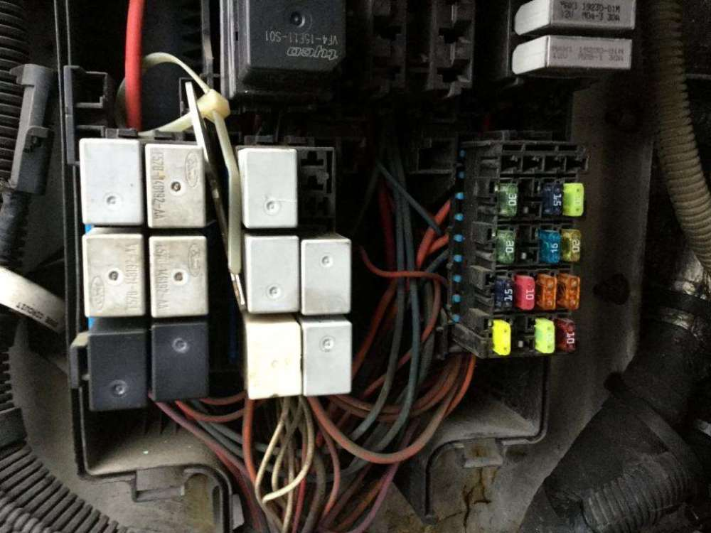 medium resolution of peterbilt 320 fuse box wiring diagrams schematics sophisticated photos image