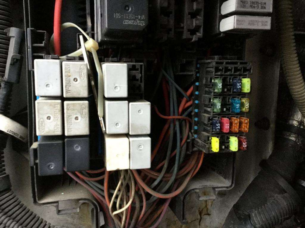 hight resolution of peterbilt 320 fuse box wiring diagrams schematics sophisticated photos image