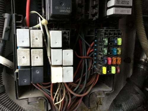 small resolution of peterbilt 320 fuse box wiring diagrams schematics sophisticated photos image