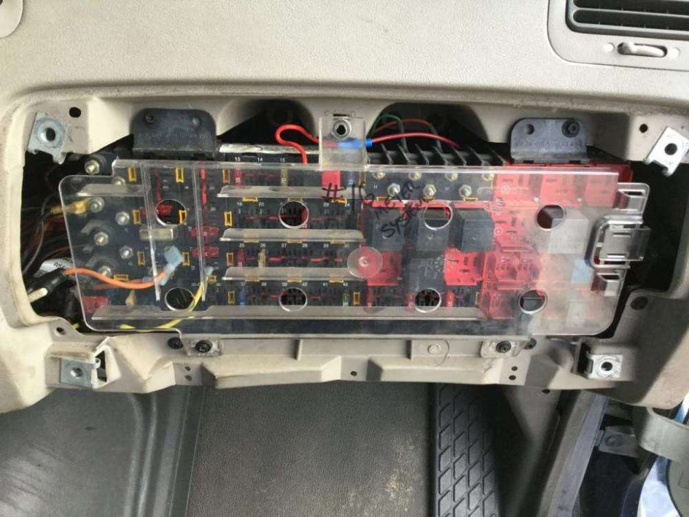 medium resolution of 2002 sterling fuse box wiring