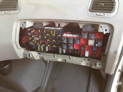 sterling truck wiring diagrams 2001 pt cruiser diagram fuse boxes panels for sale mylittlesalesman com 2007 acterra box