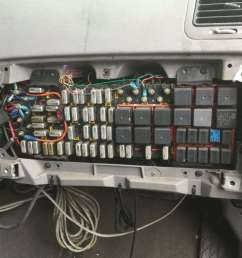 1999 sterling l7501 fuse box for sale spencer ia 24552751 rh mylittlesalesman com 2000 ford ranger [ 1024 x 768 Pixel ]