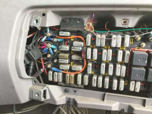 small resolution of 2001 sterling fuse box wiring library electrical fuse box 1999 sterling l7501 fuse box for sale