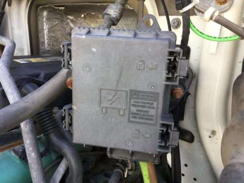 small resolution of volvo fm 400 fuse box wiring diagram for you volvo fm 400 fuse box