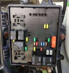 volvo truck fuse box wiring diagram technicals 2013 volvo truck fuse box location volvo truck fuse box location [ 1024 x 768 Pixel ]