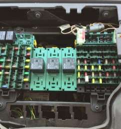 volvo fuse box location wiring diagrams volvo c30 fuse box fuse box on volvo wiring diagram [ 1024 x 768 Pixel ]
