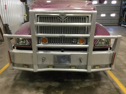 small resolution of 2000 international 9200 grille guard