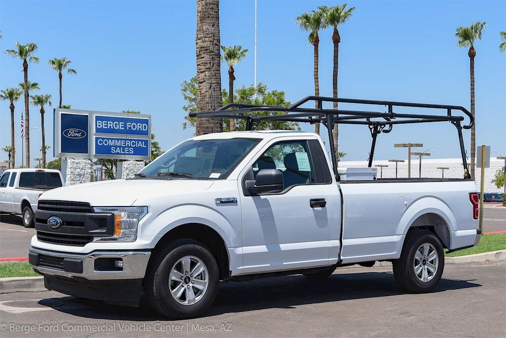 taxifarereview2009 ford f 150 truck racks