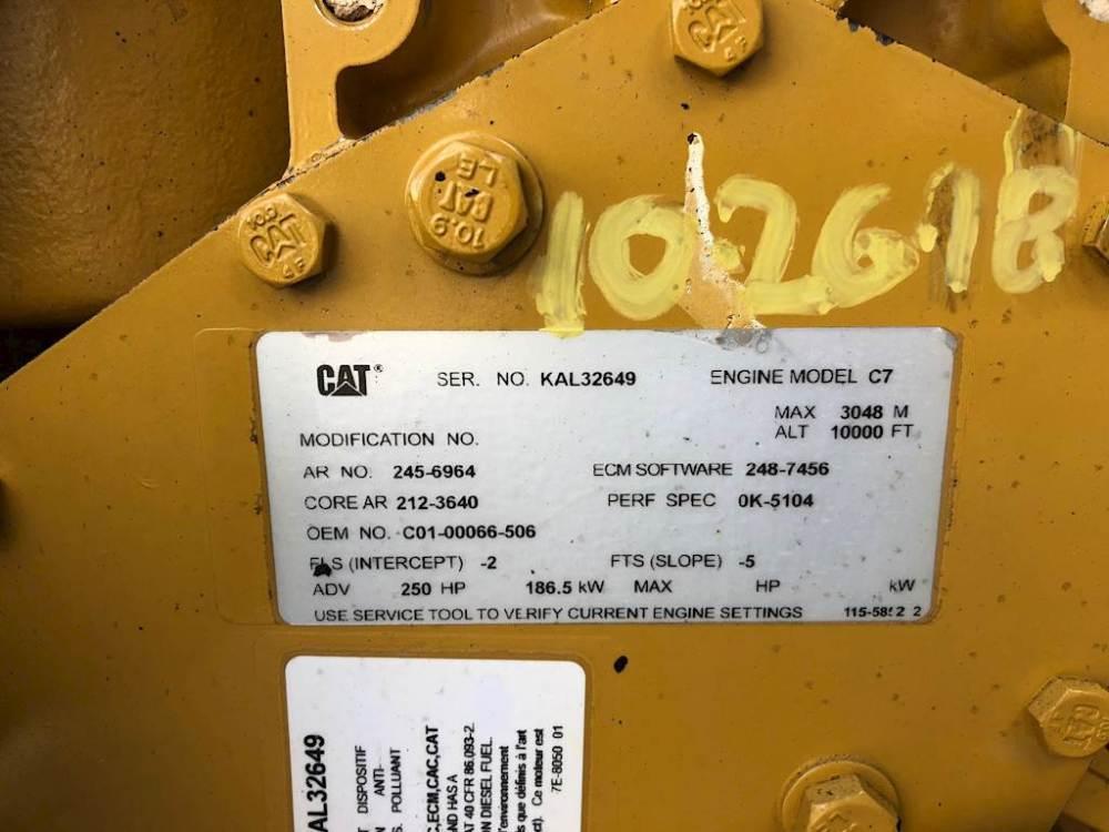 medium resolution of 2004 caterpillar c7 engine
