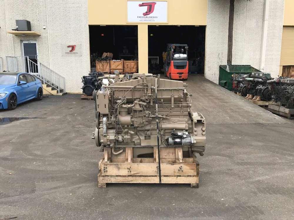 medium resolution of 1989 cummins big cam engine 6 0