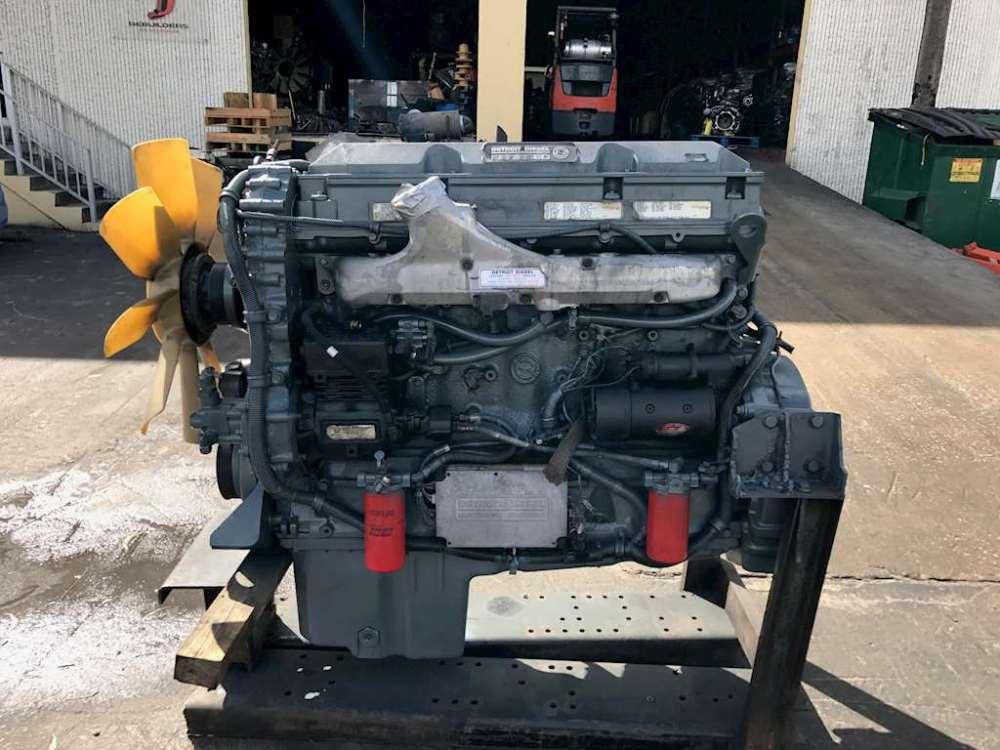 medium resolution of 1998 detroit series 60 12 7 engine for sale hialeah fl 003176 mylittlesalesman com