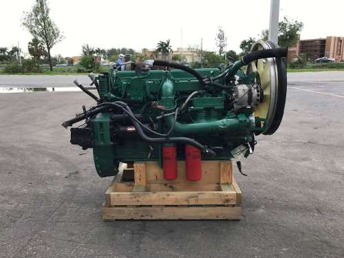 small resolution of 1999 volvo ved7c engine