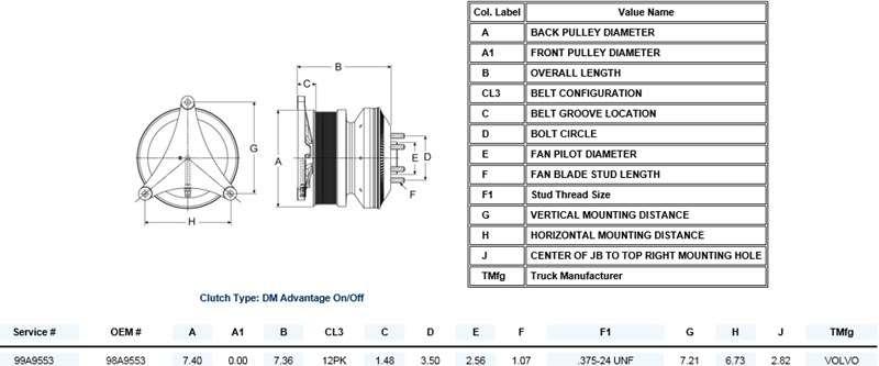 Wiring Database 2020: 27 Cummins Isx Serpentine Belt Diagram