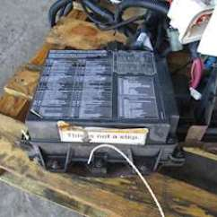 Sterling Truck Wiring Diagrams 1989 Yamaha Warrior 350 Diagram 2007 Fuse Box 2005 Used At9500 Panel For Sale Dorr Mi 628 10049